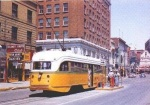 Byegone Age No More; El Paso to Bring Streetcars Back IntoService